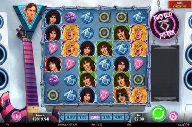 Twisted Sister Slot By Play'n GO - Review