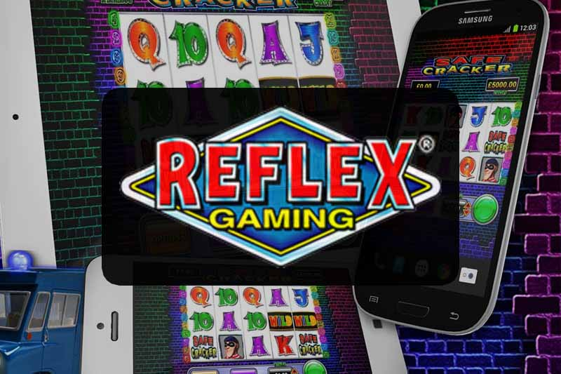 Yggdrasil Adds Another Slot Developer Reflex Gaming To YG Masters