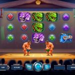 Yokozuna Clash – Casino Buzz Slot Spotlight
