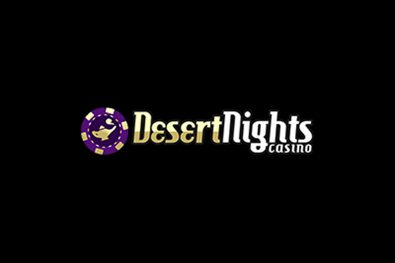 $10 Free No Deposit Sign Up Bonus At Desert Nights