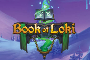 1x2gaming's Book Of Loki Slot Now On General Release