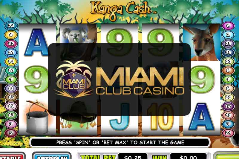 Free Cash Casinos No Deposit Required