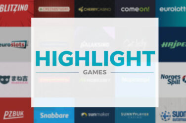 ComeOn Group Partner With UK Based Highlight Games