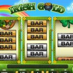 Top 3 Irish Themed Online Slots In June 2020