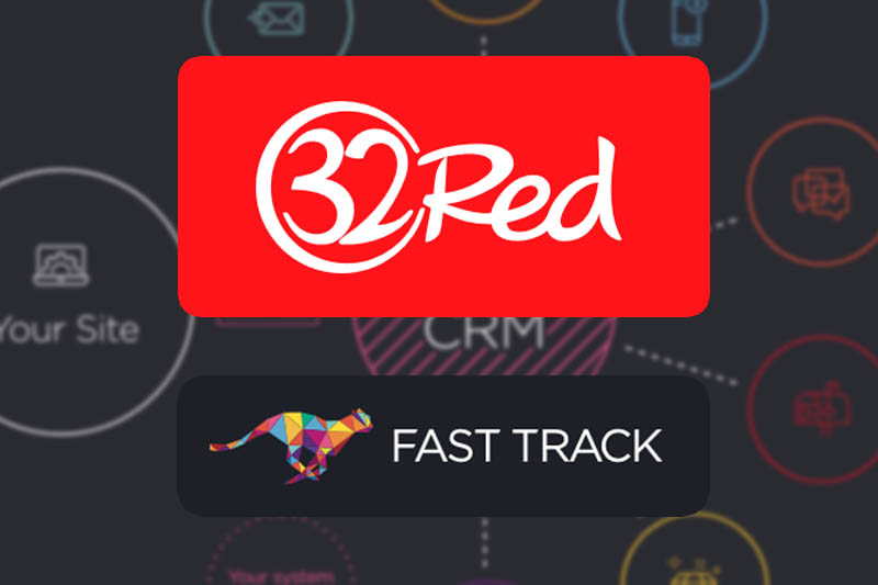 Kindred Group's 32Red Looking To Enhance Player Engagement With Fast Track Deal