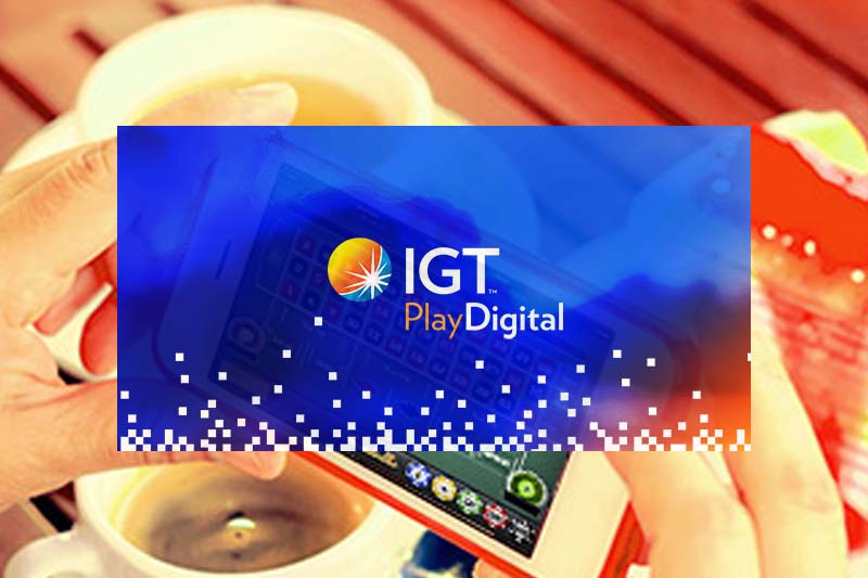 Lottery Operator In Sweden Agrees IGT Partnership
