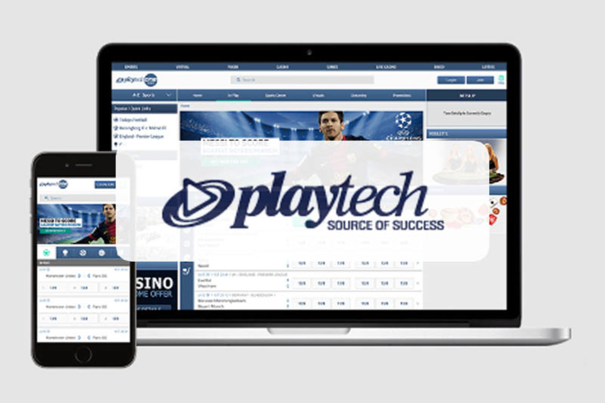 Mansion Group Very Excited To Grow Playtech Partnership Casino Buzz