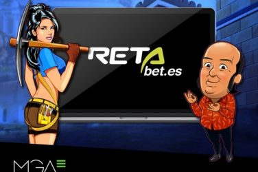 MGA Games Extends Its Leadership In The Spanish Market With RETAbet