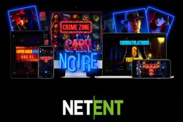There's A Murder To Be Solved In NetEnt's Latest Release Cash Noire
