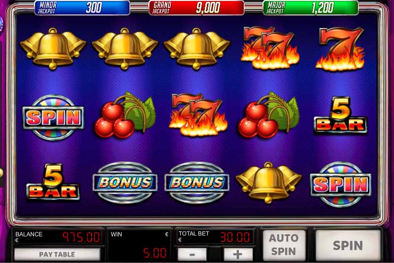 Super 15 Stars - New Slot With Roulette Minigame From Red Rake Gaming