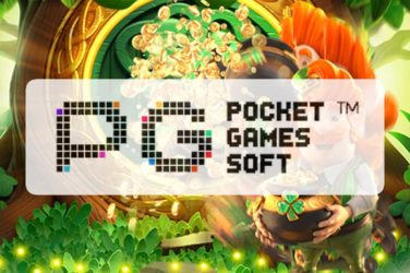 PG Soft Thrilled With Infinity Reels IP Rights