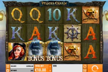 Avast Ye Best 3 Pirates Slots Online In June 2020