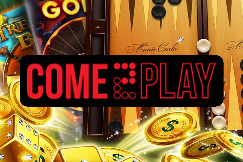 Breakaway Division Of Scientific Games SciPlay Acquires Come2Play