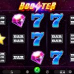 Booster – Casino Buzz Slot Flashback