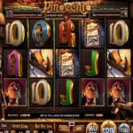Pinocchio – Casino Buzz Slot Flashback