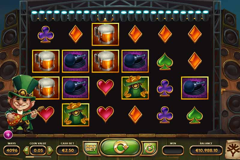 Rainbow Ryan - Casino Buzz Slot Of The Week 12th June 2020