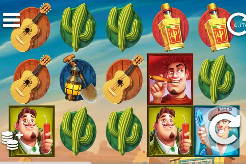 Taco Brothers - Casino Buzz Slot Of The Week 26th June 2020