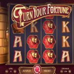 Turn Your Fortune – Casino Buzz Slot Spotlight + Bonus + Review