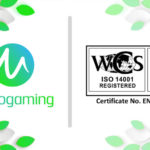 On World Environment Day Microgaming Celebrates International Organization for Standardization 14001