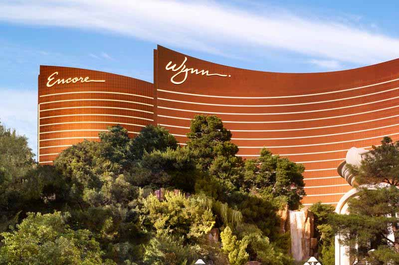 Wynn Las Vegas Owner Wynn Resorts Issues Report Amid Covid-19