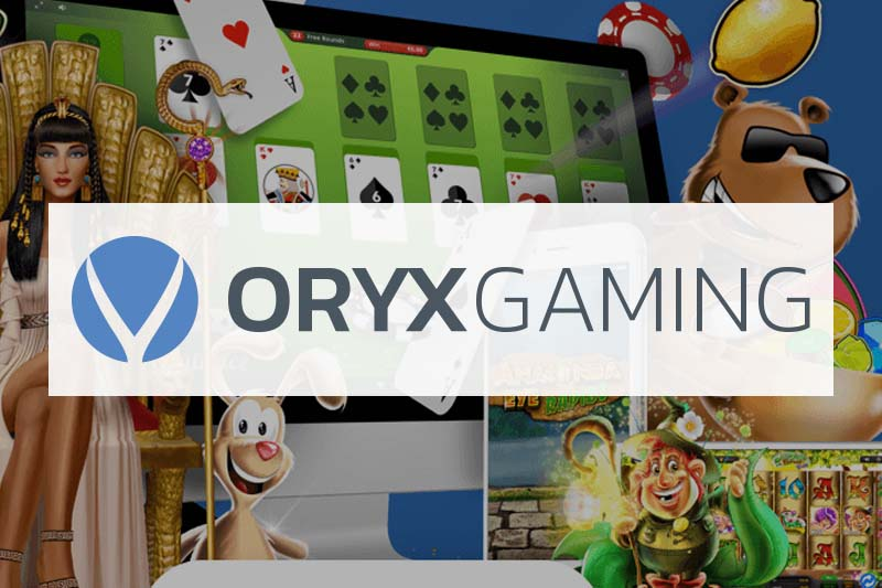 888 Links Up With Oryx Gaming To Strengthen Premium Games Portfolio