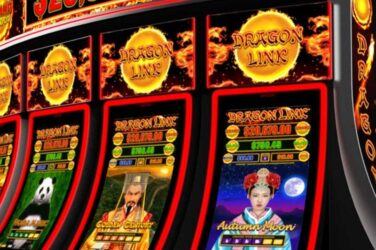Seminole Hard Rock Hotel & Casino Tampa To Premiere Aristocrat's Dragon Link