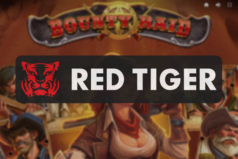 Best Red Tiger Casinos To Play Famous Daily Drop Jackpots In July 2020