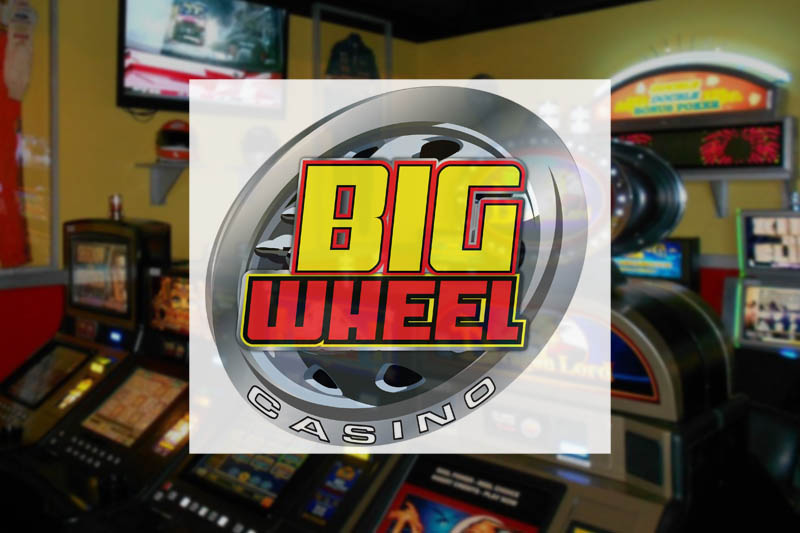 Big Wheel Casino Lovelock Nevada Chooses Table Trac's Casino Management System