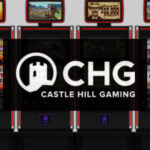 Castle Hill Gaming Proud Of Historic Horse Racing Machines In Kentucky