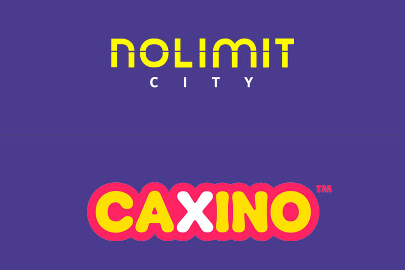 New Online Casino Caxino Casino Launches Nolimit City Games