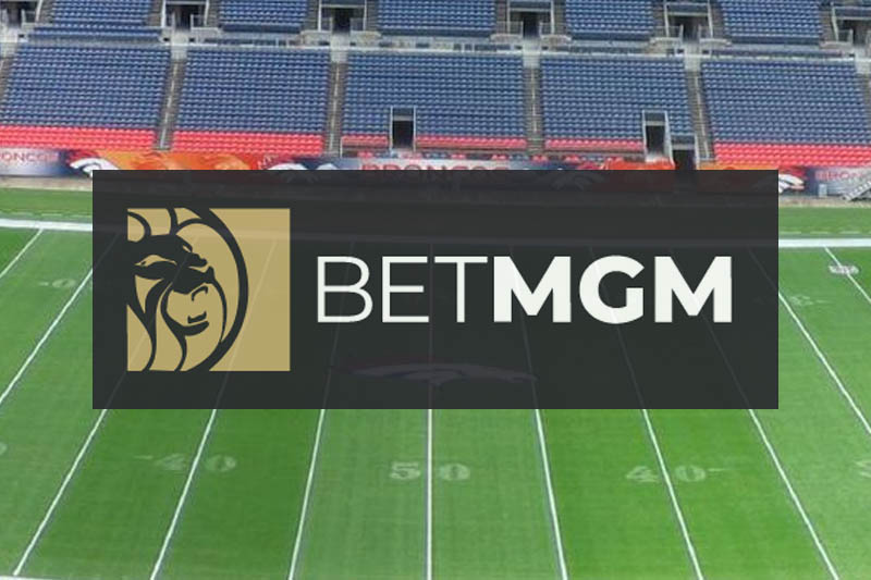 NFL Franchise Denver Broncos Partners With BetMGM In Sports Betting Deal