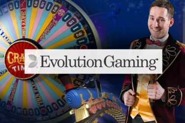 Revenue Increase And In Very High Demand For Evolution Gaming During First Half 2020