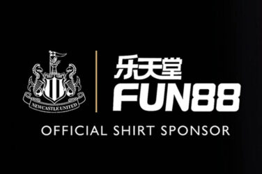 Online Casino And Sportsbook Fun88 Extends Partnership With EPL Side Newcastle United