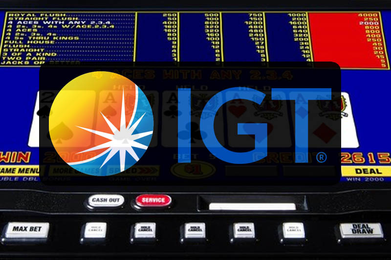 IGT Launches PeakBarTop Technology As It Sets Sights On Transforming Casino Bar-top Market