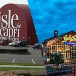 Isle of Capri Casino And Lady Luck Casino Acquired By Twin River