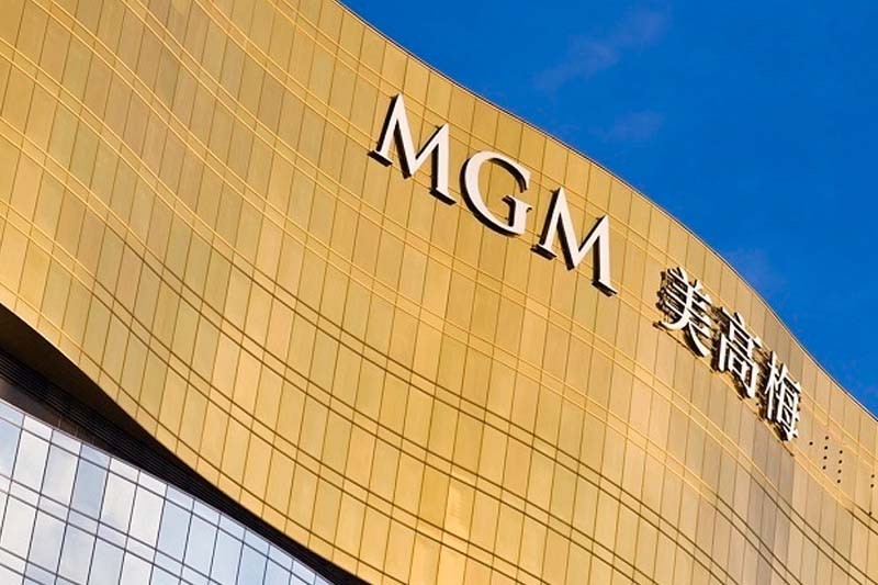 MGM China Focus On Containing Costs As 2020 First-Half Results Reported
