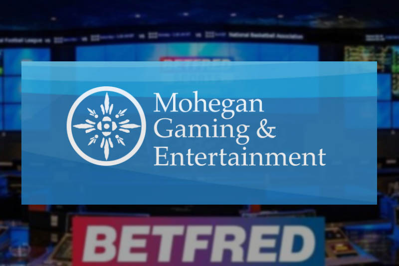Las Vegas Casino Mohegan Sun Casino Excited To Work With Betfred In New Deal