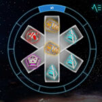 Aeterna – New Orbital Reels Slot From Black Pudding Games