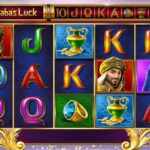 Ali Babas Luck Slot From Red Tiger Is Out Now
