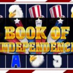 Book Of Independence – Inspired's Latest United States Online Slot