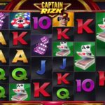 Captain Rizk Megaways – New 117,649 Ways To Win Slot From Red Tiger