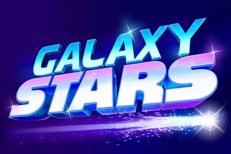 Galaxy Stars - New 20 Line Slot Release From Genesis Gaming