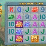 Mayan Eagle – New Nobleways Slot Release By All41 Studios