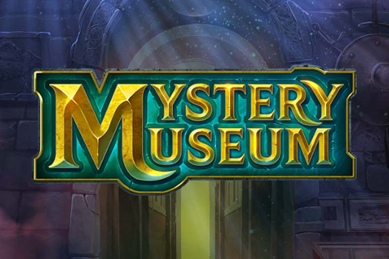 Mystery Museum - New Slot Release By Push Gaming