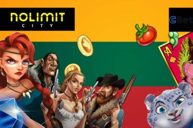 iGaming Developer Nolimit City Enters Lithuanian Gambling Market With Cbet Link-Up
