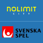 Nolimit City Beyond Excited With Svenska Spel Partnership