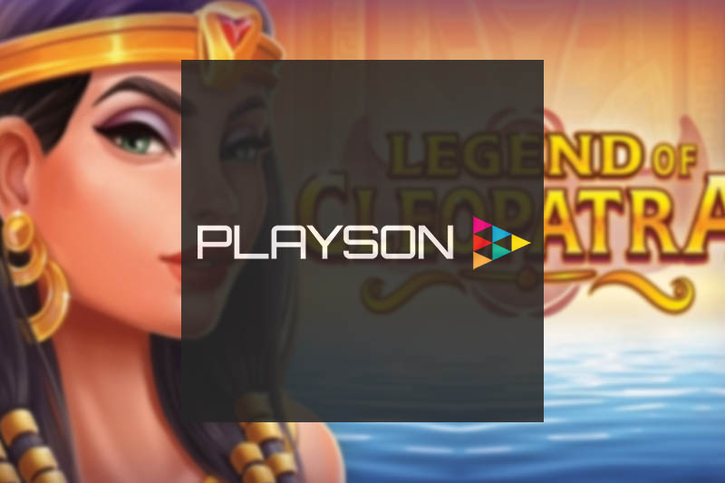 Playson Delighted To Partner With Boss Gaming