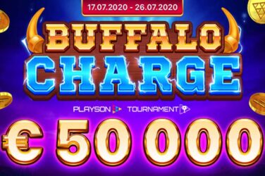 iGaming Developer Playson Prepare Launch Of New €50k Slot Tournament