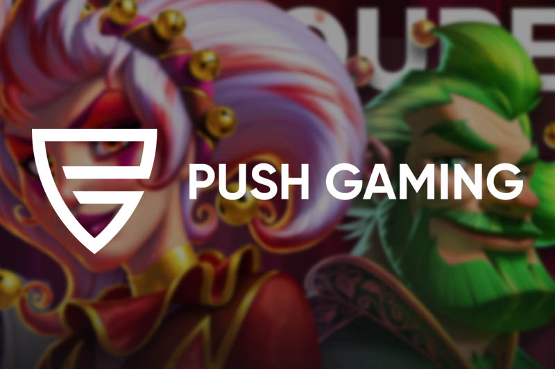 Push Gaming Thrilled With Caxino Partnership Via Rootz