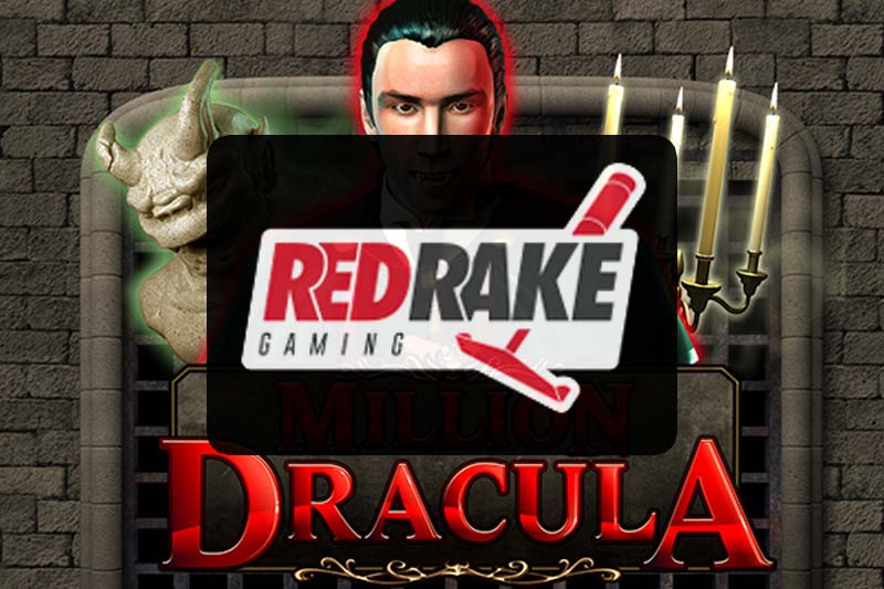 Red Rake Gaming Delighted To Partner With Romanian Online Casino Baumbet
